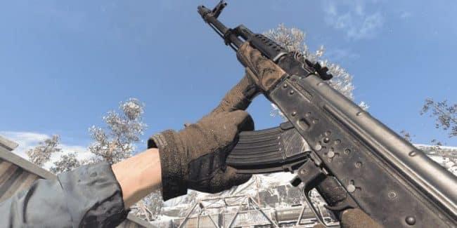 smg ak-47 warzone