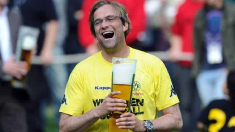 Borussia Dortmund, Klopp, Bundesliga
