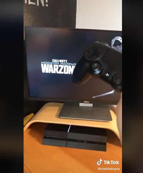 Call of Duty Earzone