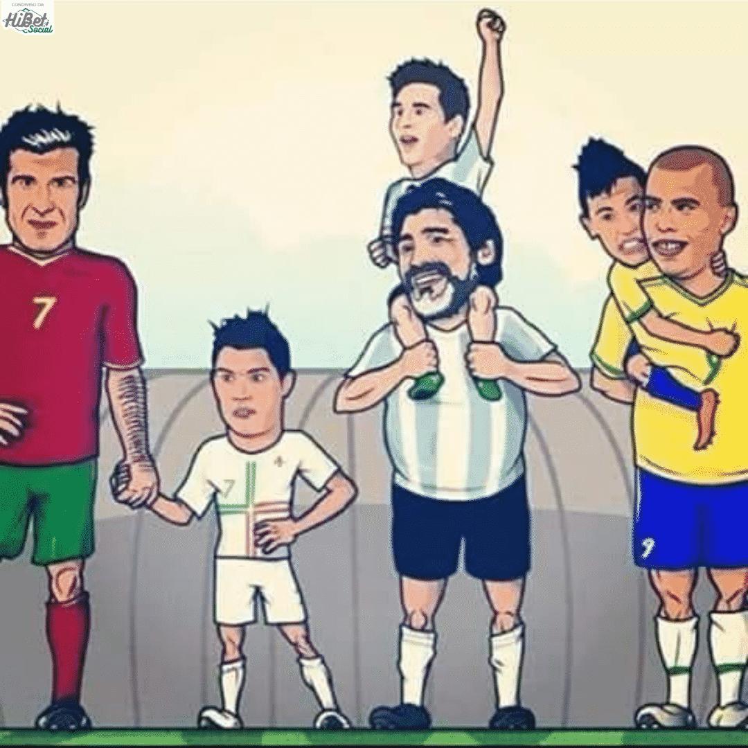 miti del calcio-immagine