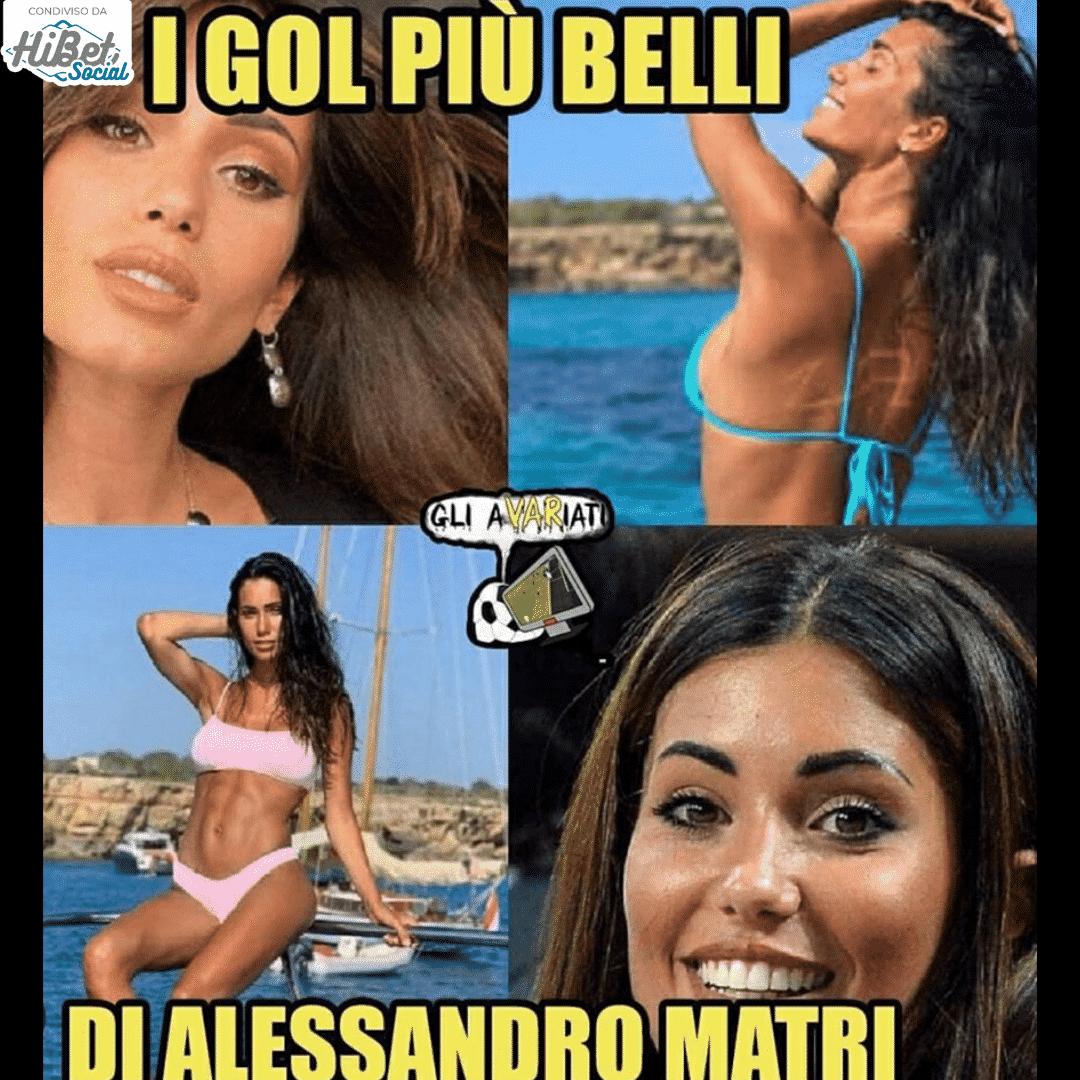 Alessandro Matri, l'addio al calcio