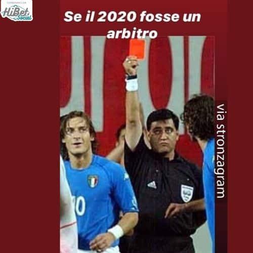 Arbitro Moreno