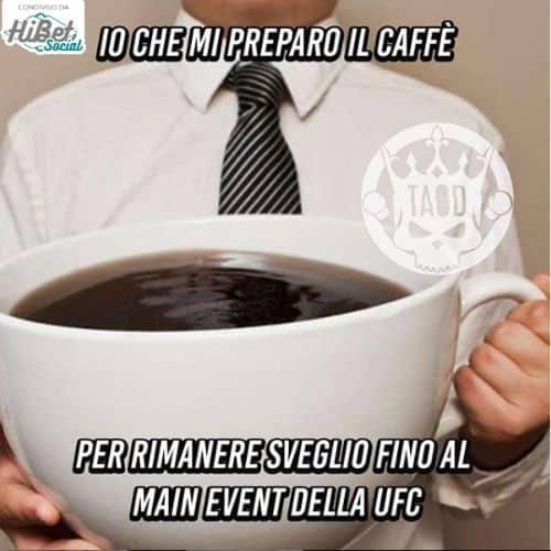 Main Event UFC