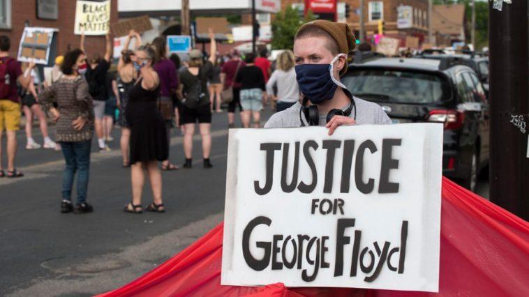 Proteste Floyd