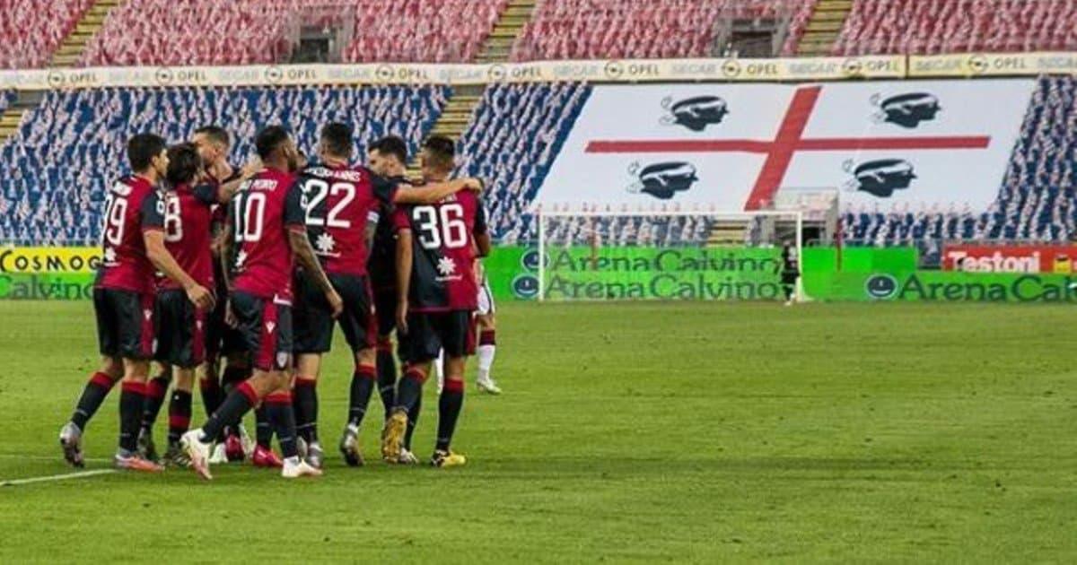 30esima giornata di Serie A