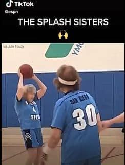 lo sport mantiene giovani