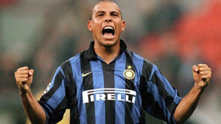 zè roberto racconta Ronaldo