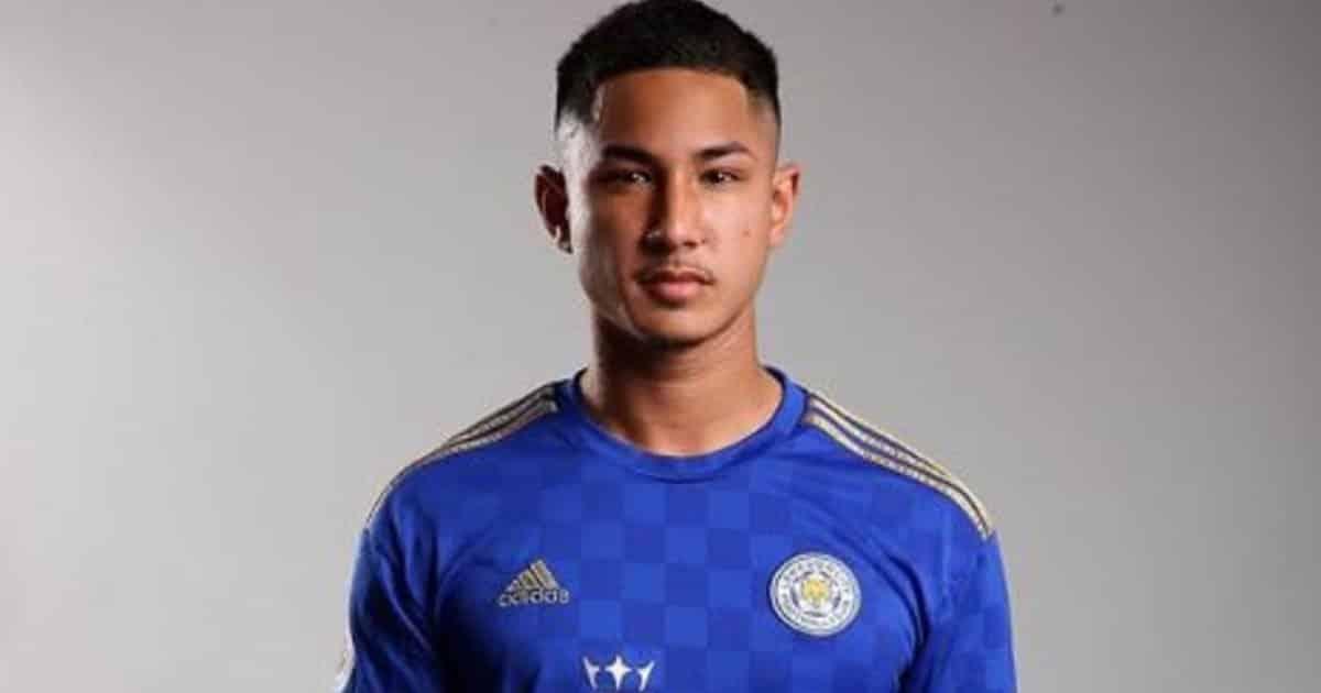 faiq bolkiah - calciatore più ricco