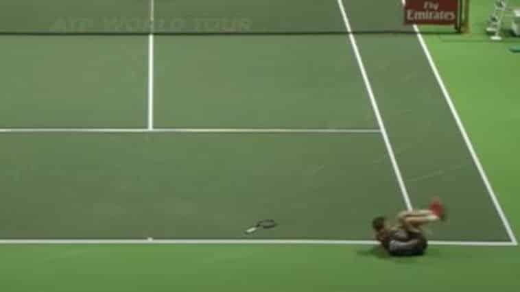 ATP Rotterdam - Martin Klizan