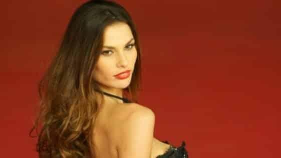 Dayane Mello ancora innamorata di Balotelli?