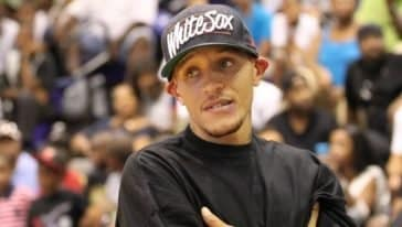Delonte West, ex NBA, è bipolare e verrà aiutato da Cuban, owner dei Mavericks