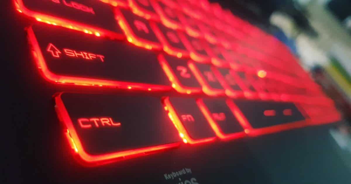 Computer da Gaming