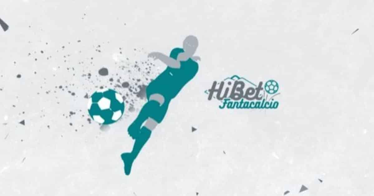nasce il fantacalcio di Hibet Social, lega pubblica gratuita e tanti premi