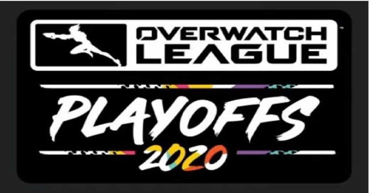 Overwatch League, 8, 9 e 10 Ottobre le finali dell'edizione 2020