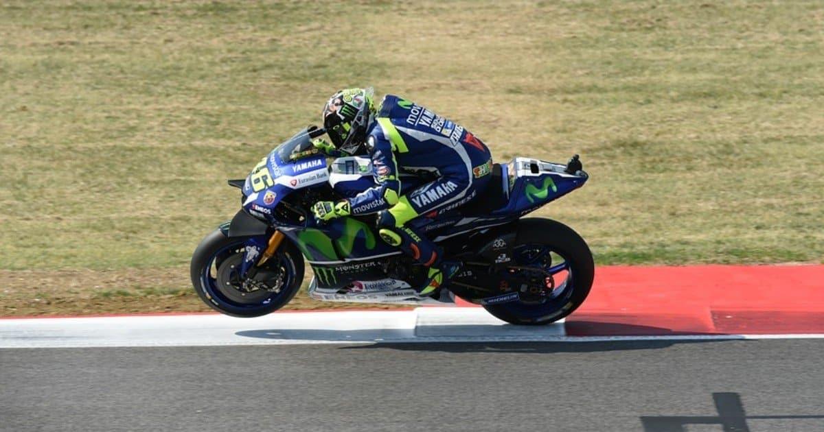 Mondiale MotoGP- Rossi, Bastianini, Morbidelli a Misano