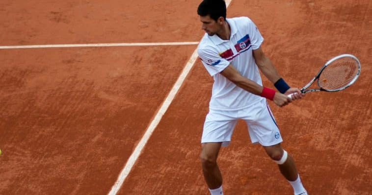 Dichiarazioni di Djokovic