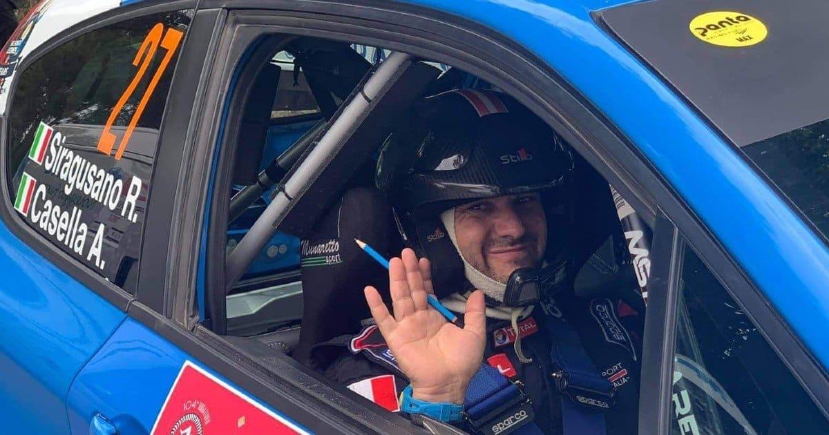 Targa Florio - Rally