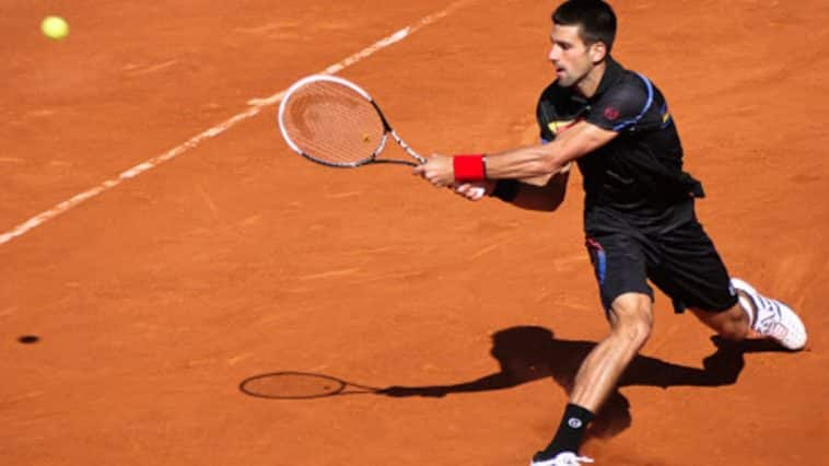 Grand Slam - Djokovic