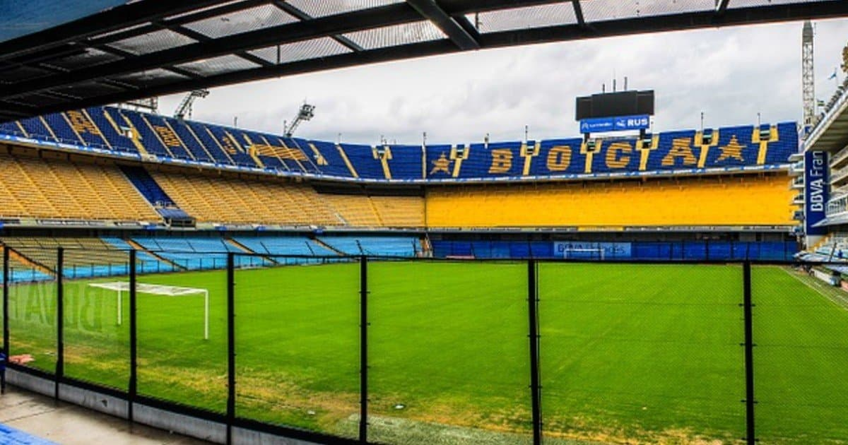 La decisione del Boca Juniors in Copa Libertadores