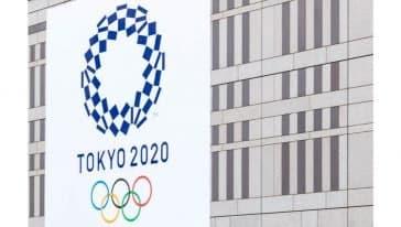 la torcia olimpica di tokyo 2021 partirà il 25 marzo.