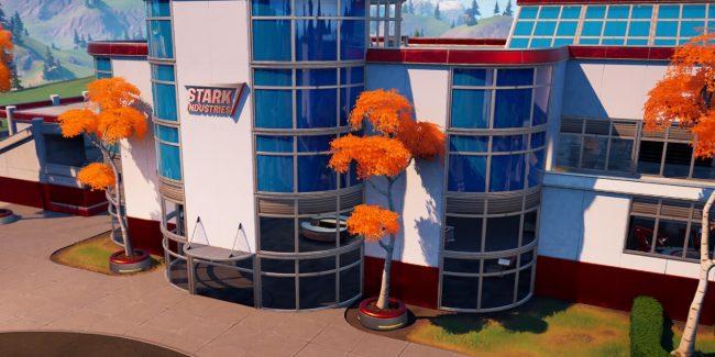 Su Fortnite arrivano le Stark Industries!