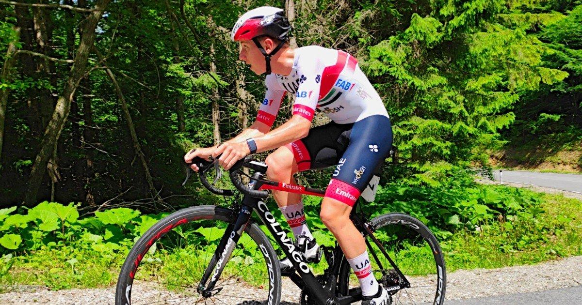 Il Tour de France è finito. E ci è piaciuto un sacco.