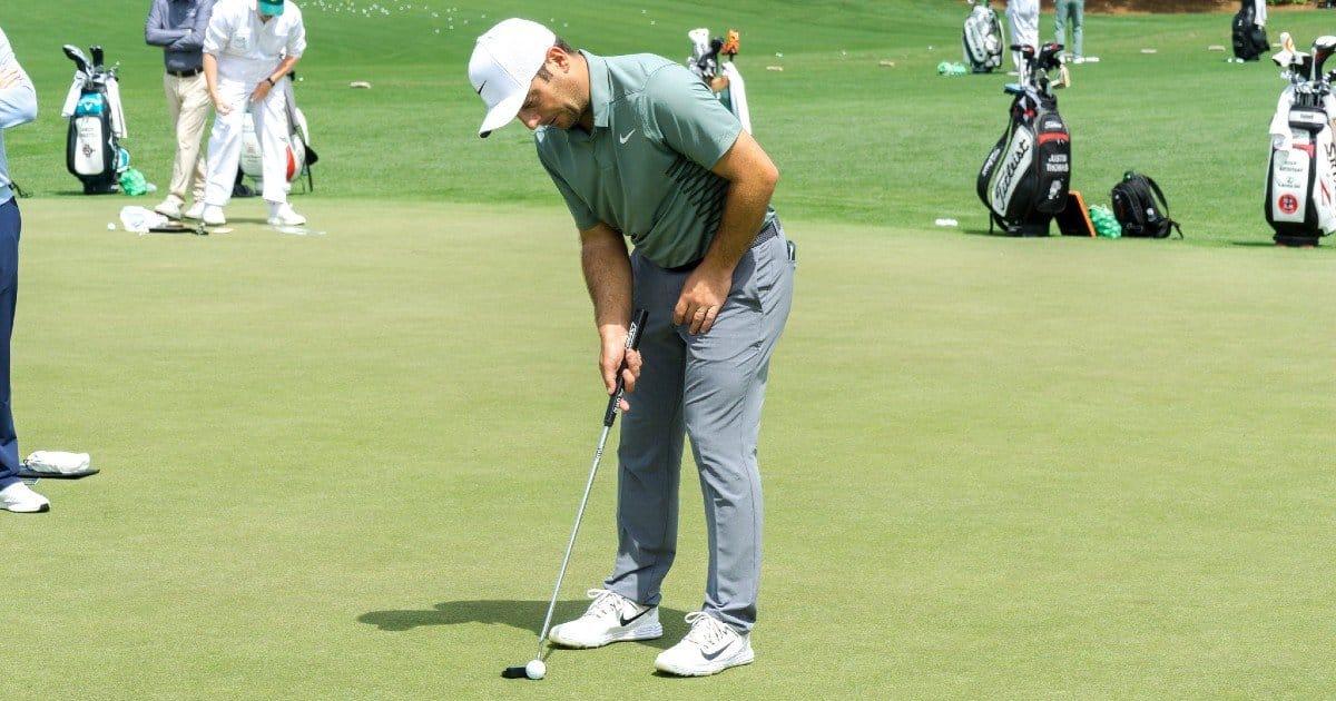 """Golf – Francesco Molinari torna sul PGA Tour dopo 7 mesi senza tornei: """"Ho allungato lo stop perché non mi sentivo tecnicamente pronto..."""""""