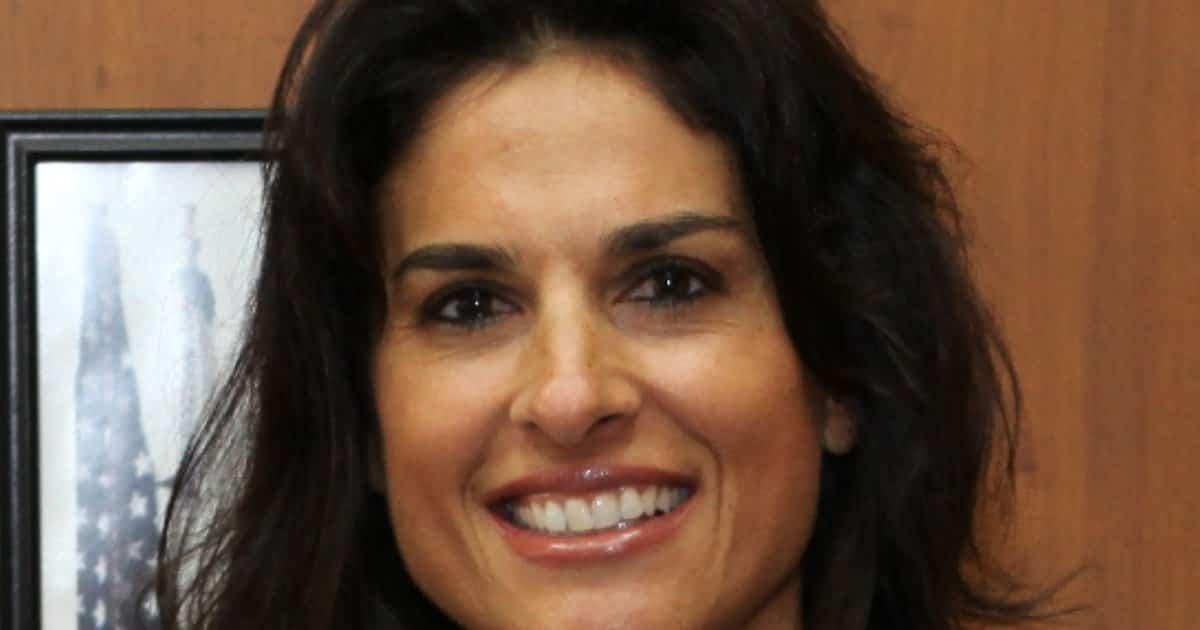 L'ex tennista Gabriela Sabatini oggi fa alcune dichiarazioni anche su Steffi