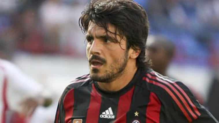 Pirlo e Zambrotta raccontano un aneddoto di Gattuso al Milan