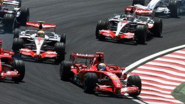 Il Gran Premio del Brasile avrà luogo a Rio de Janeiro