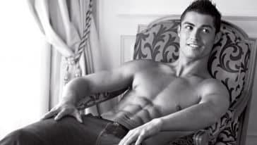 La dieta di Cristiano Ronaldo tra allenamento e divieto di bere alcol