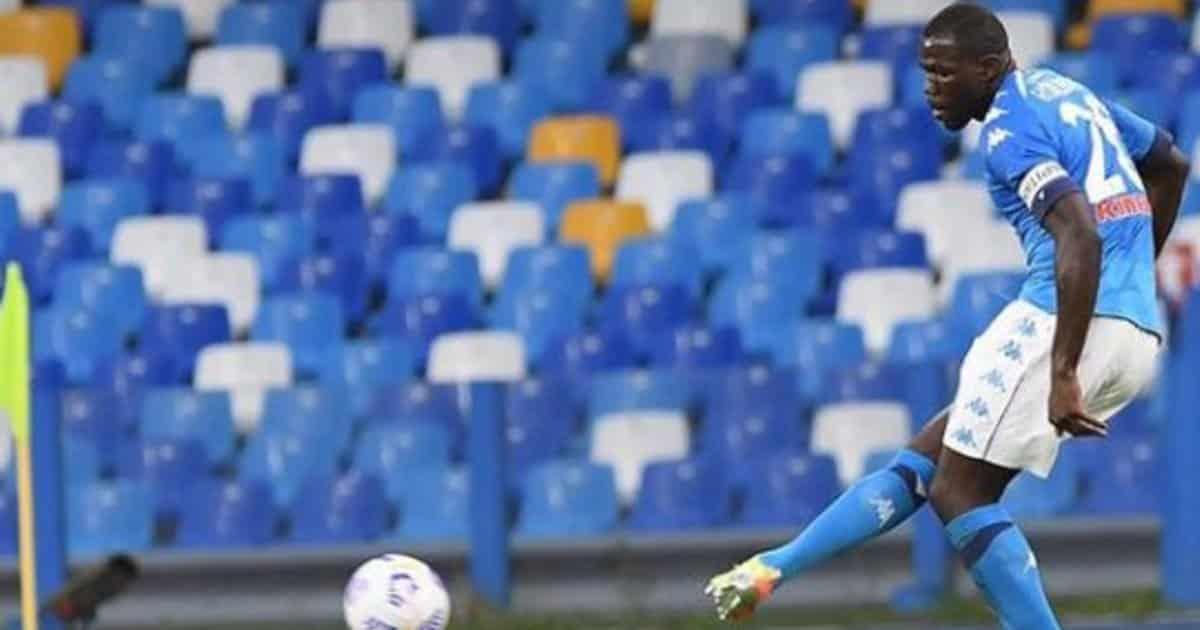 Dopo Ruben Dias, Koulibaly andrà al Manchester City?