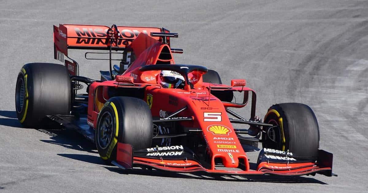 I rituali dei piloti di Formula 1: Vettel tra i più superstiziosi