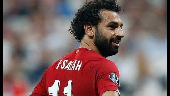 Il giocatore del Liverpool Salah ha salvato un senzatetto vicino Anfield
