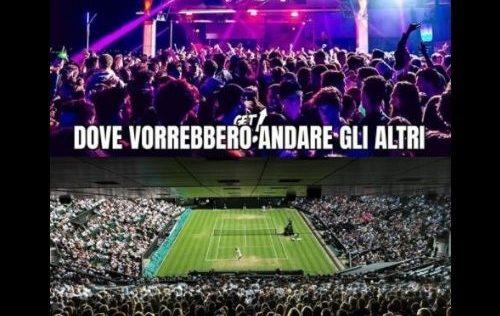 tennis o calcio? il meme
