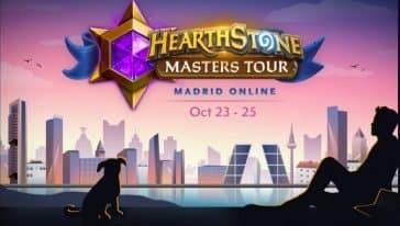 Masters Tour Madrid