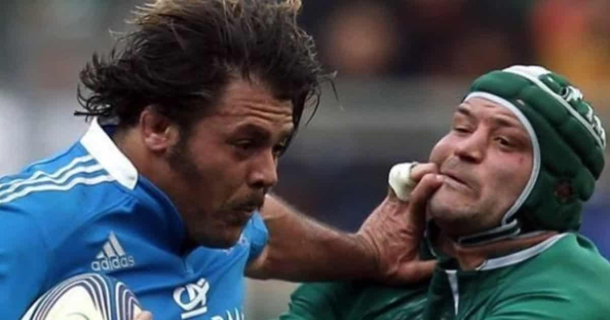 Andrea Lo Cicero, ex rugby, ha perso 25kg.