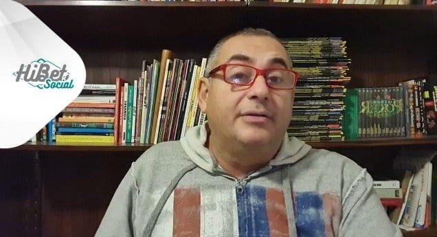 Il mio saluto a Gigi Proietti, un gigante con il teatro e la Roma nel cuore.