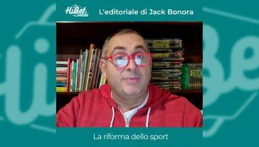 La riforma dello sport: approvati 5 decreti.