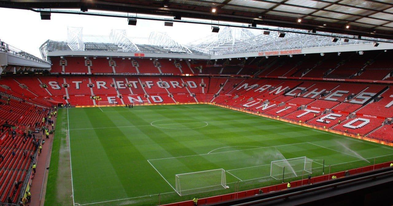 Il Manchester United si difende… dagli hacker