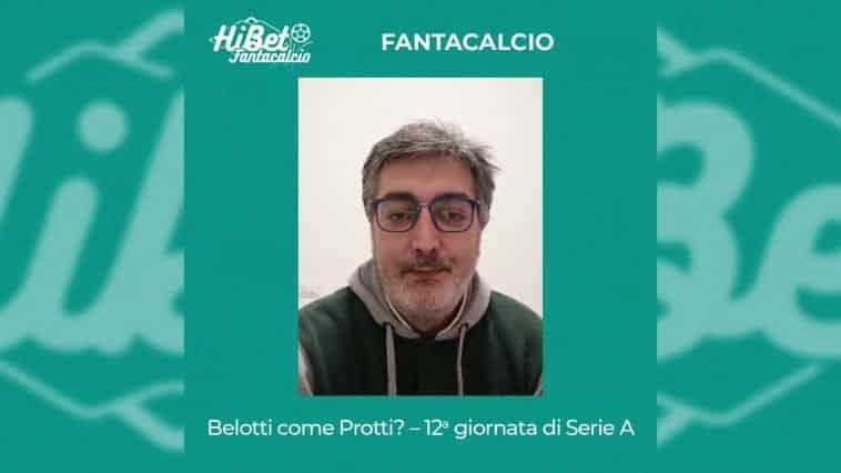 Belotti come Protti?