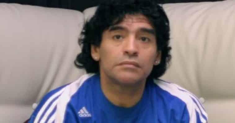 Magali Gil: presunta figlia di Maradona? Al via il test del DNA.