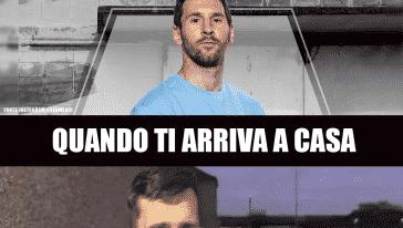 Leo Messi: è lui o non è lui?