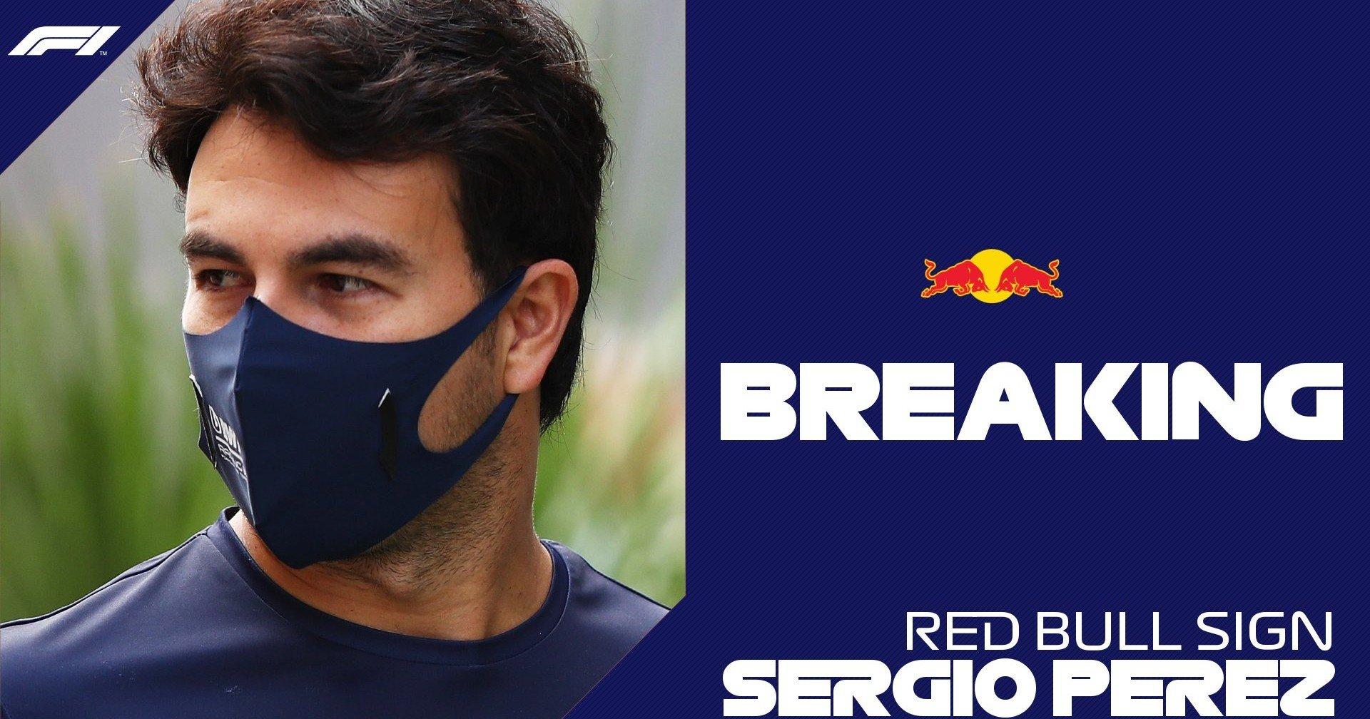 Perez in Red Bull: la scelta migliore, ma anche un rischio