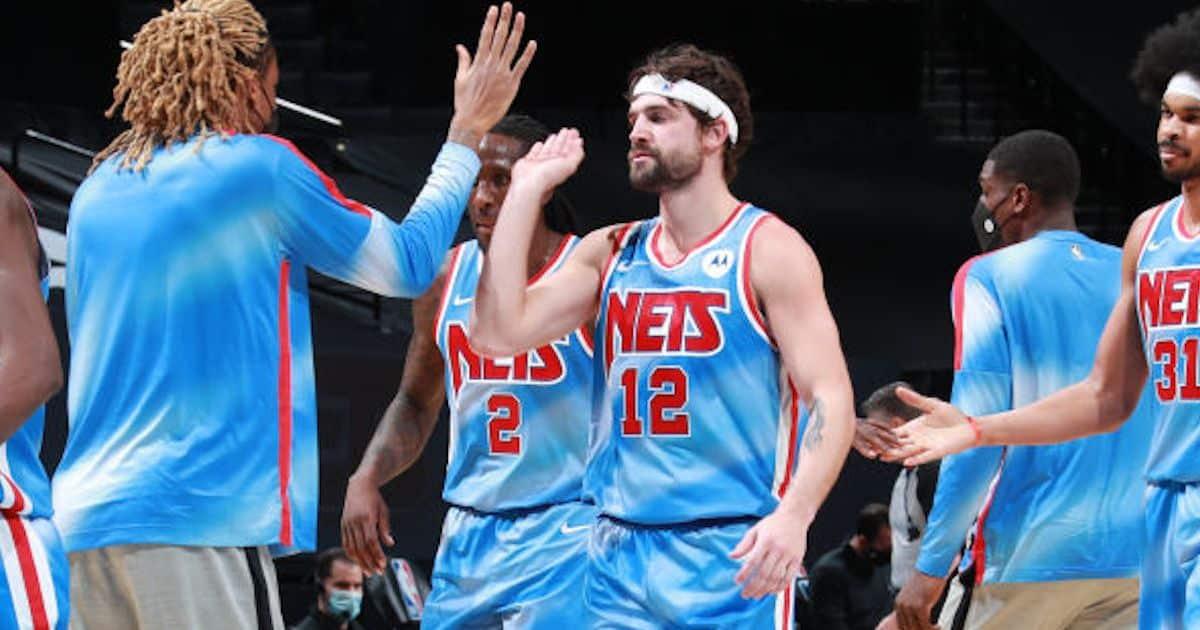 Amarcord NBA: la nuova maglia dei Brooklyn Nets
