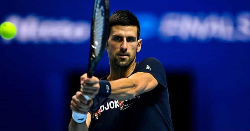 Djokovic cuore d'oro: regalato uno scanner all'ospedale di Belgrado