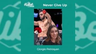 La storia del campione di boxing Giorgio Petrosyan