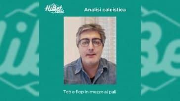 Portieri Serie A: top e flop