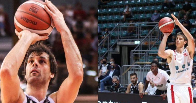 Basket: Todosic-Candi