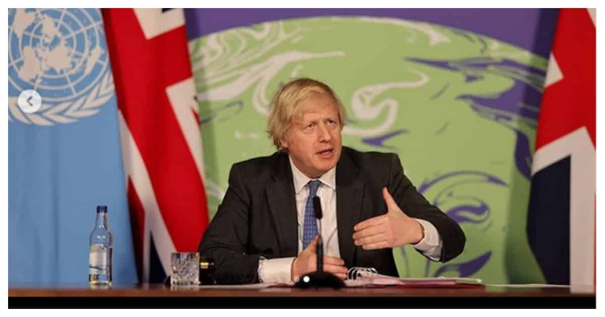 Post lockdown: l'Inghilterra pronta a seguire la road map per ripartire.